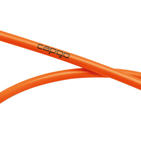 capgo BL Gearkabel 3m x 4mm orange